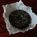 Green Boar Organic Tea 018