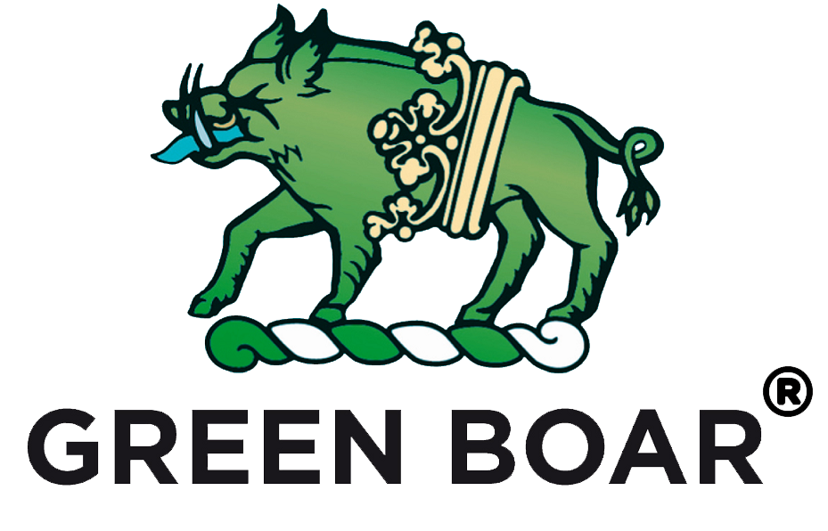 Green Boar Tea