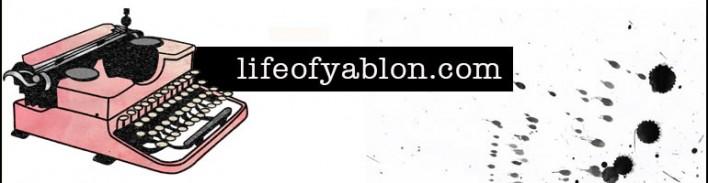 lifeofyablon