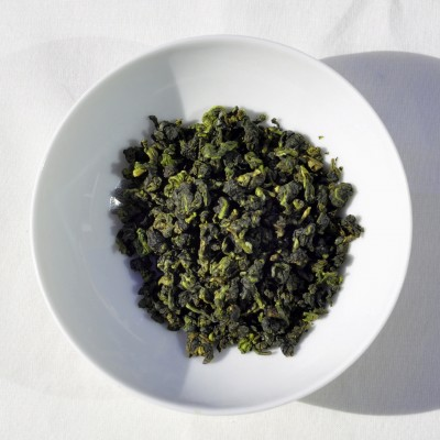 Ever Spring - Four Seasons oolong Tea